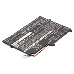 Аккумулятор для Acer Aspire Switch 11 SW5-173 (7.6V, 4400mAh) (Pitatel BT-1005)